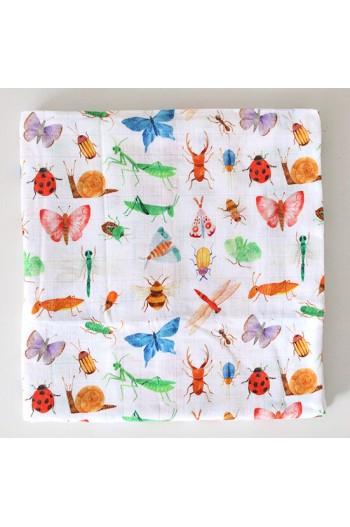 Muselina Bugs