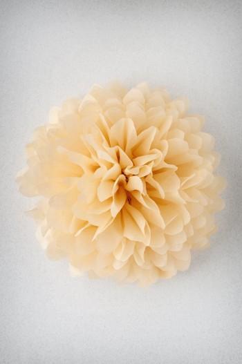 Papel de seda - Vanille