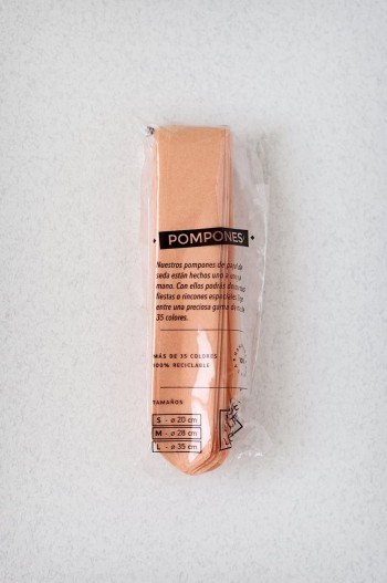 Pompon Peche