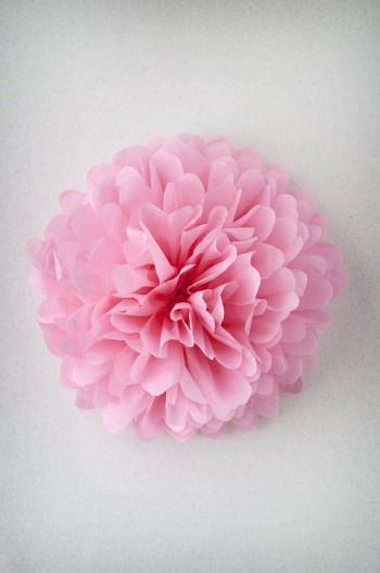 Papel de seda - Rose