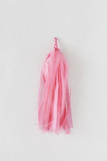 Papel de seda - Rose Saumon