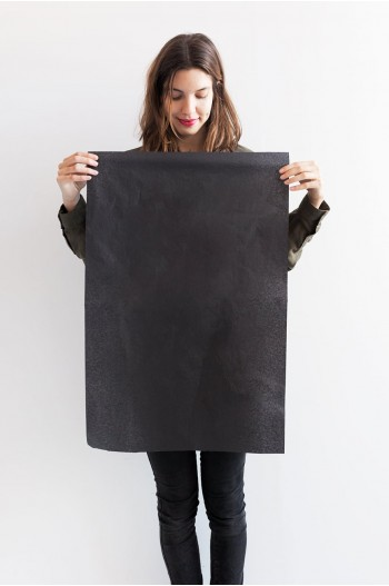 Papel de seda - Noir